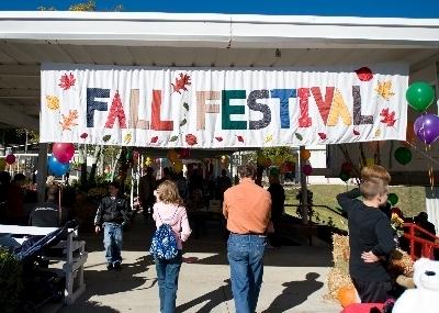 Fall Festival 1 | Augusta Christian Schools
