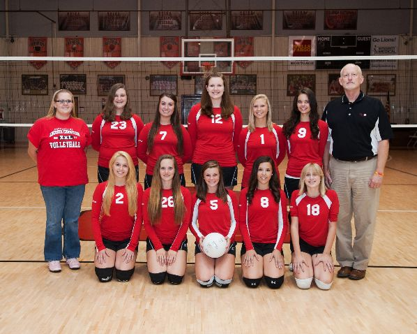 Volleyball 2012 | Volleyball