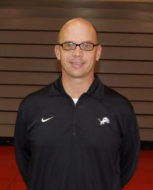Marty Griffin 2012-13 | Coaching Staff