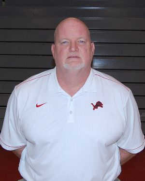 Terry Rutherford 2 | Coaching Staff