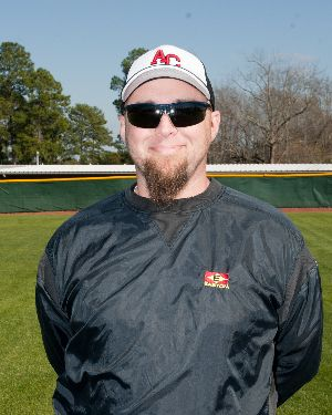 Steve White 2013 | Baseball Coaching Staff
