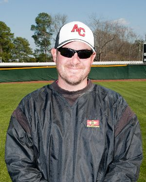 Mark Guilfoyle | Baseball Coaching Staff