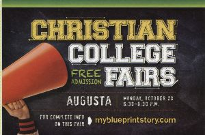 2014 Christian College Fair lg | Augusta Christian Schools