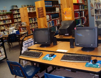 HS Library | Media and Technology