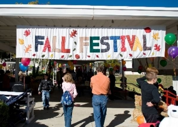 Fall festival pic cropped | Augusta Christian Schools
