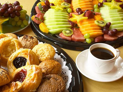Breakfast image 4 | Augusta Christian Schools