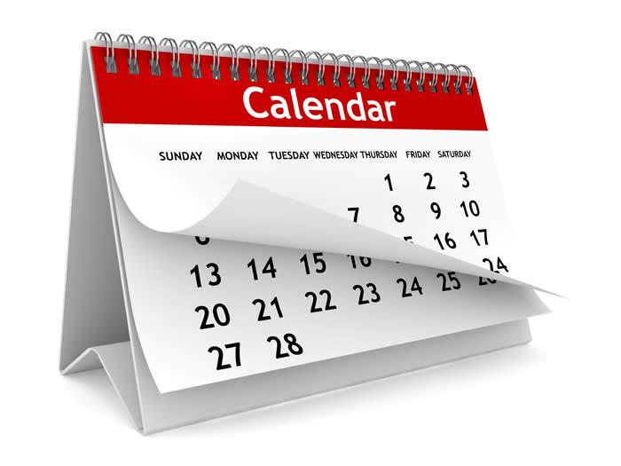 Calendar 3 | Augusta Christian Schools