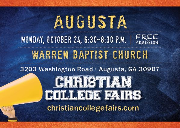 Christian College Fair 2016 | Augusta Christian Schools