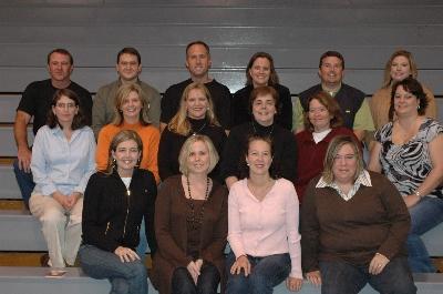 Class of 1988 4 | Augusta Christian Schools