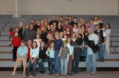 Class of 1988 5 | Augusta Christian Schools