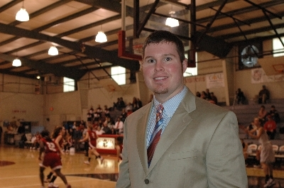 Mark Halvorsen, now Athletic Director at Curtis Baptist | Augusta Christian Schools