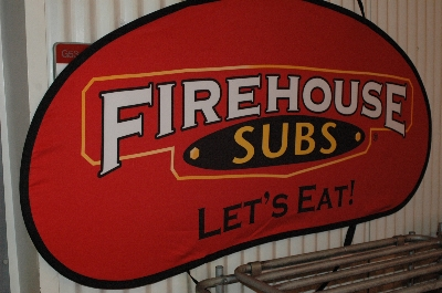 Thanks to Firehouse Subs for providing food for Alumni Night 2009! | Augusta Christian Schools