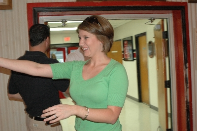 Homecoming - Class Reunions 2009  15 | Augusta Christian Schools