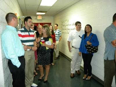 Class of 2002 7 | Augusta Christian Schools