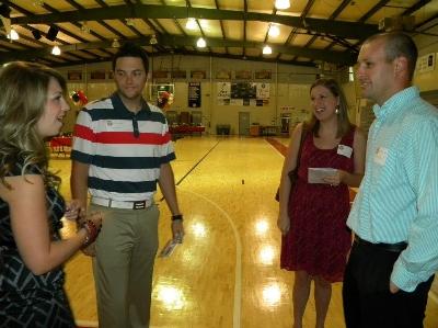Class of 2002 29 | Augusta Christian Schools