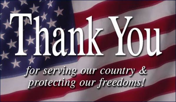 Veterans Day image | Augusta Christian Schools