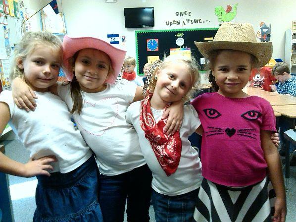 Kindergarten Picture 2015