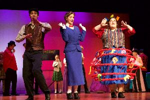 Mary Poppins pic | Augusta Christian Schools