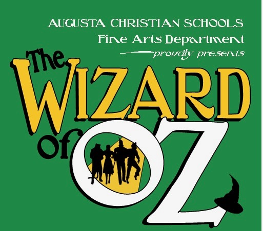 Wizard of Oz cropped | Augusta Christian Schools