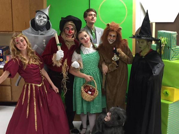 Wizard of Oz pic