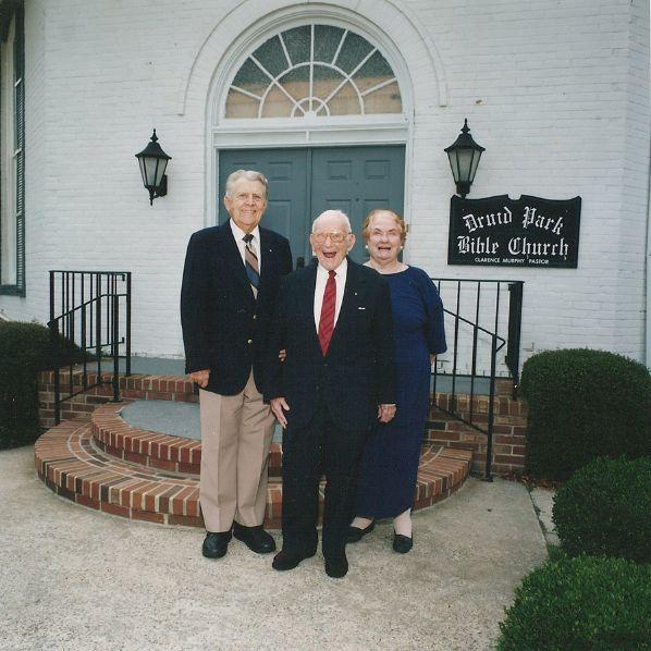 Founders | Augusta Christian Schools