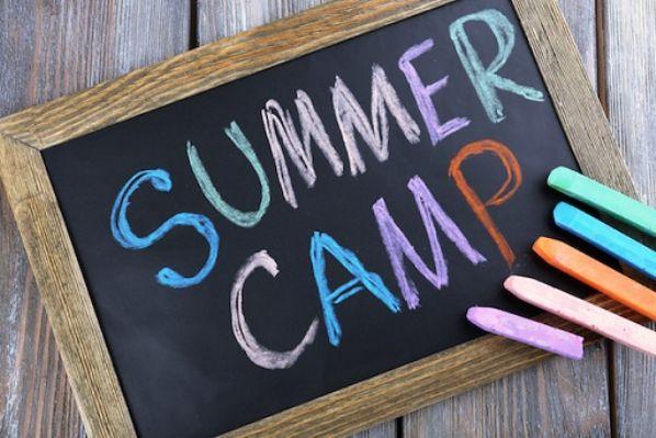 Summer camp image 2018