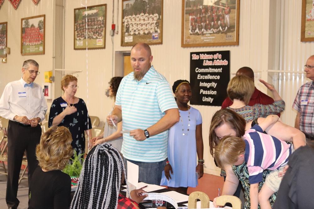 60 Years 4 | Augusta Christian Schools