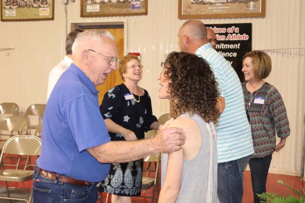 60 Years 5 | Augusta Christian Schools