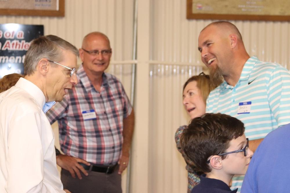 60 Years 6 | Augusta Christian Schools
