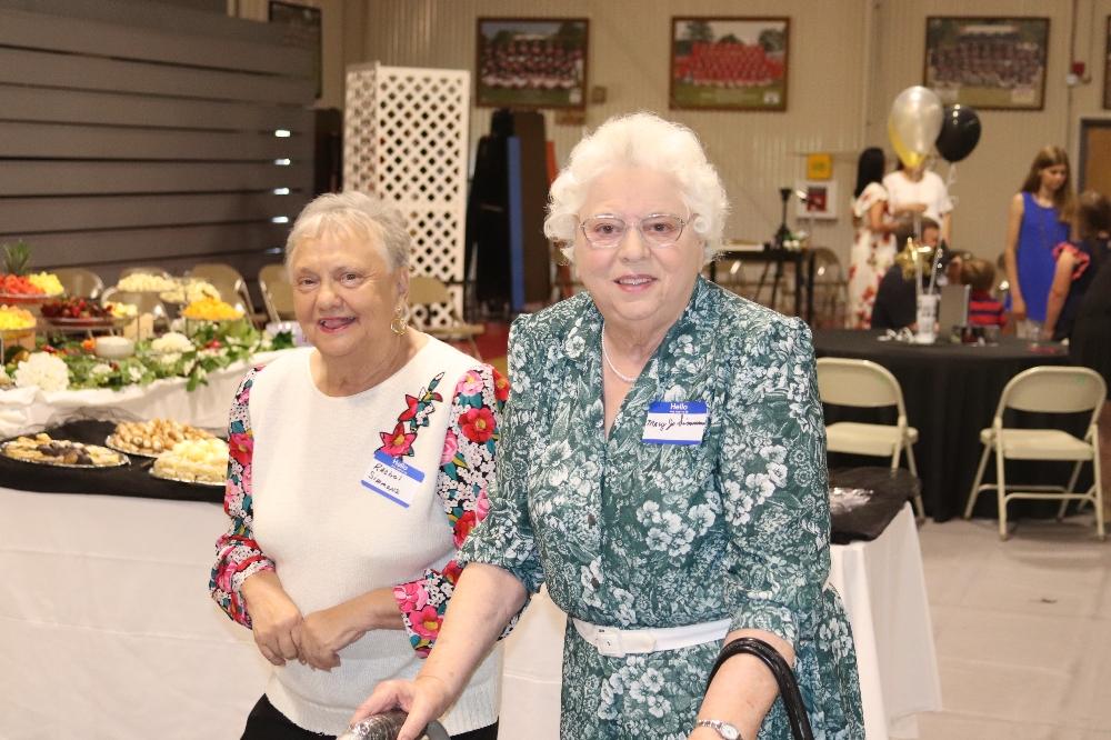 60 Years 10 | Augusta Christian Schools