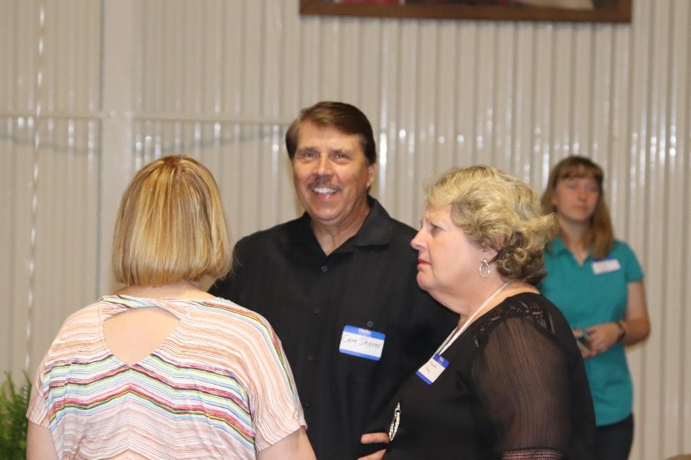 60 Years 11 | Augusta Christian Schools