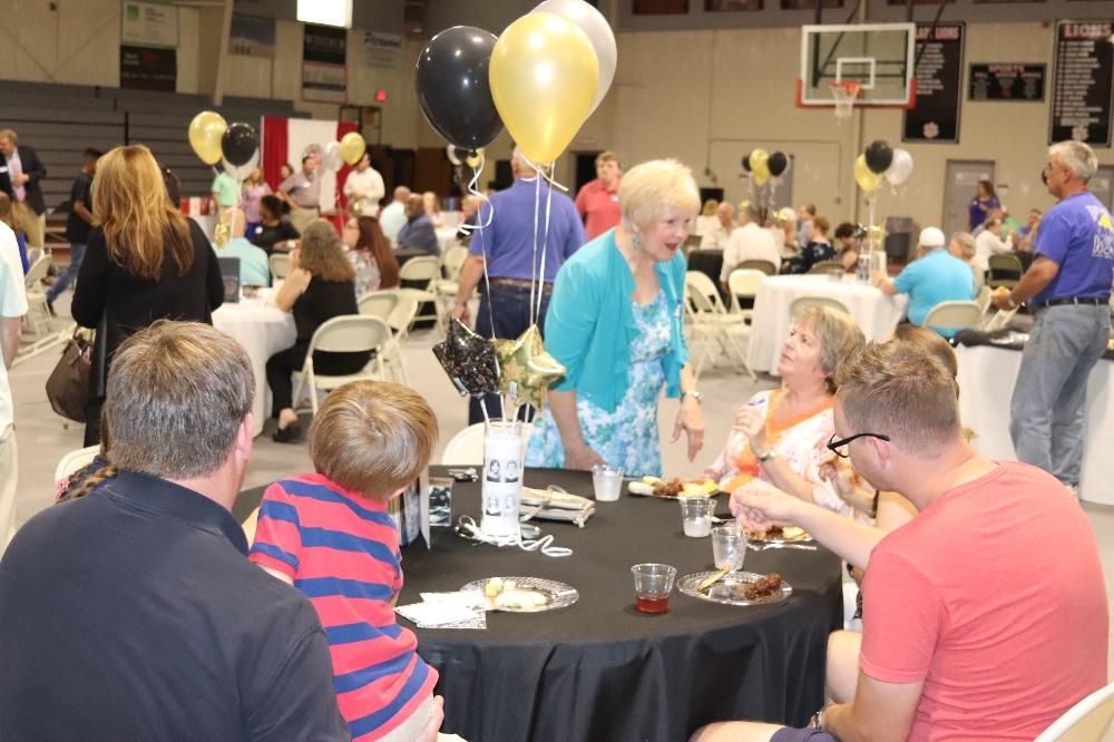 60 Year 19 | Augusta Christian Schools
