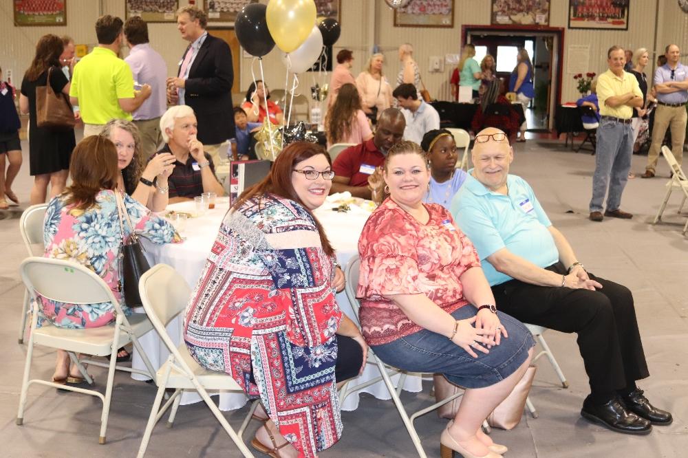 60 Year 24 | Augusta Christian Schools