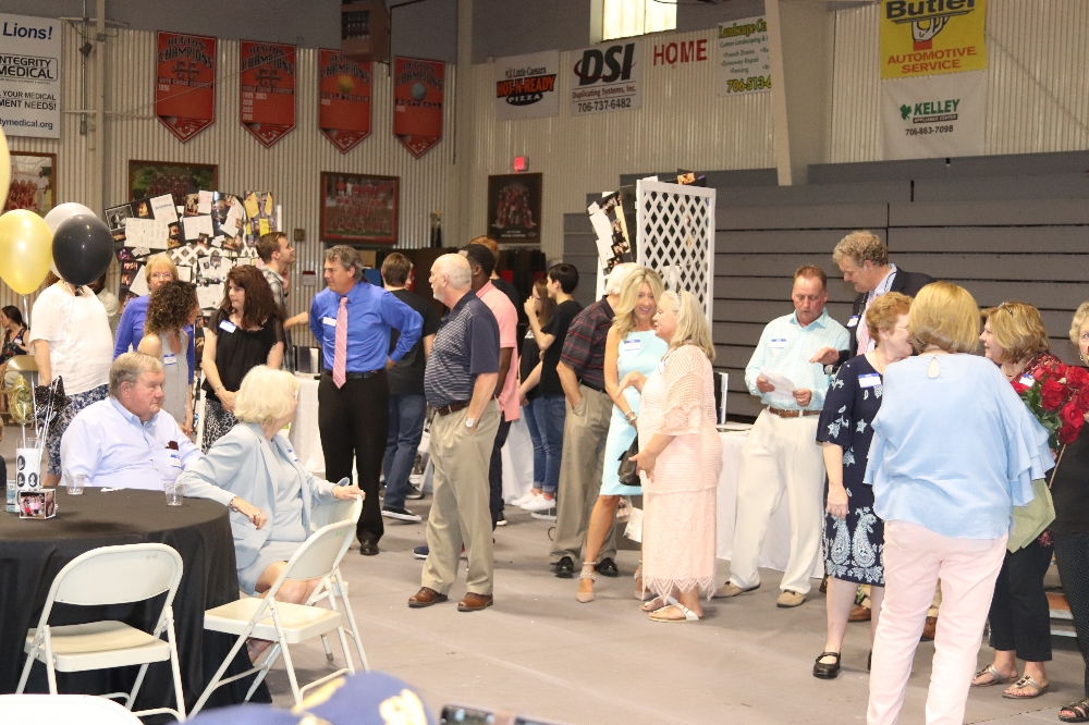 60 Year 26 | Augusta Christian Schools