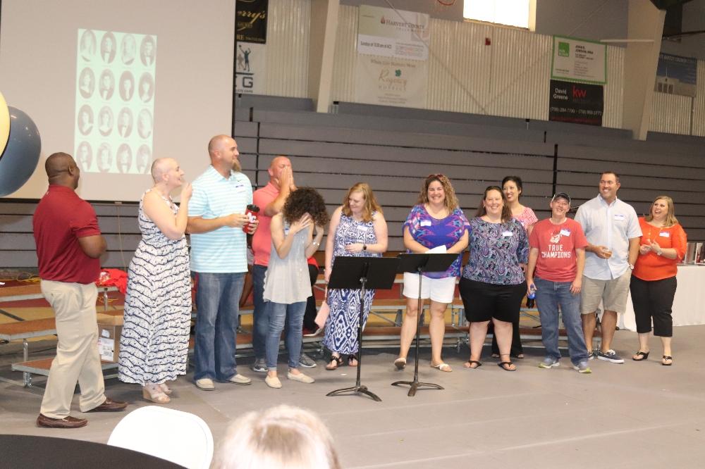 60 Year 33 | Augusta Christian Schools