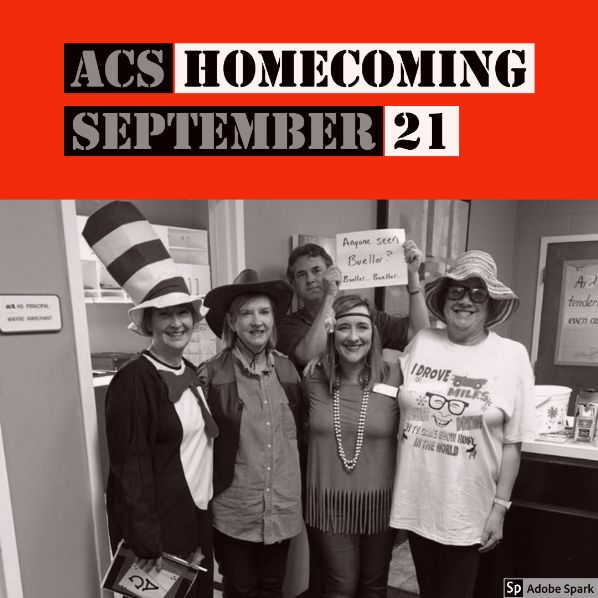 Homecoming 2018 | Augusta Christian Schools