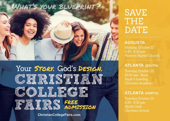 Christian College Fair 2018 | Augusta Christian Schools