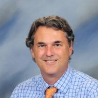 Wayne Marchant 2018 | Augusta Christian Schools