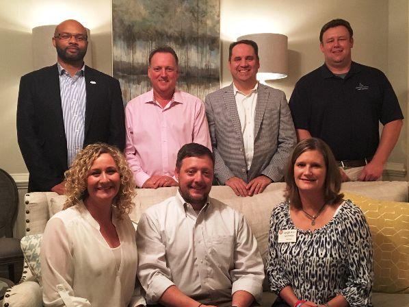 Board of Trustees 2018-19 | Augusta Christian Schools