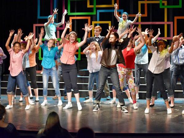 Bye Bye Birdie pic | Augusta Christian Schools