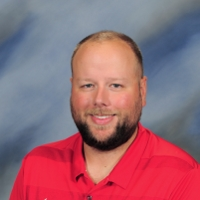 Tyler Vanhook teacher | Augusta Christian Schools