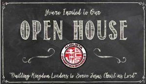 Open House 2019 image | Augusta Christian Schools