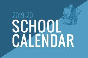 2019-2020 school cal image | Augusta Christian Schools
