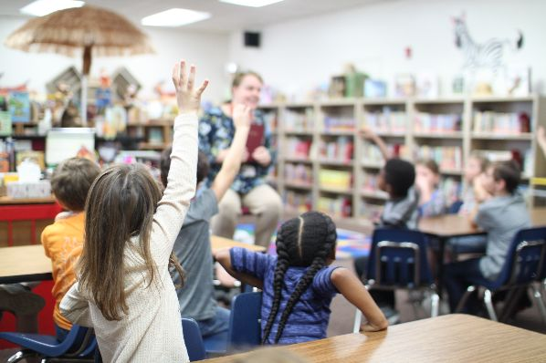 Elem Classroom Pic 2019   Augusta Christian Schools