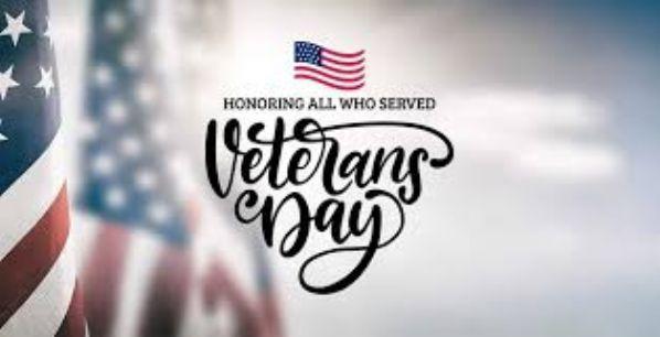 Veterans Day image 2019 | Augusta Christian Schools