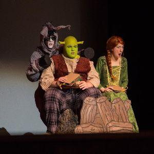 Shrek pic 1 | Augusta Christian Schools