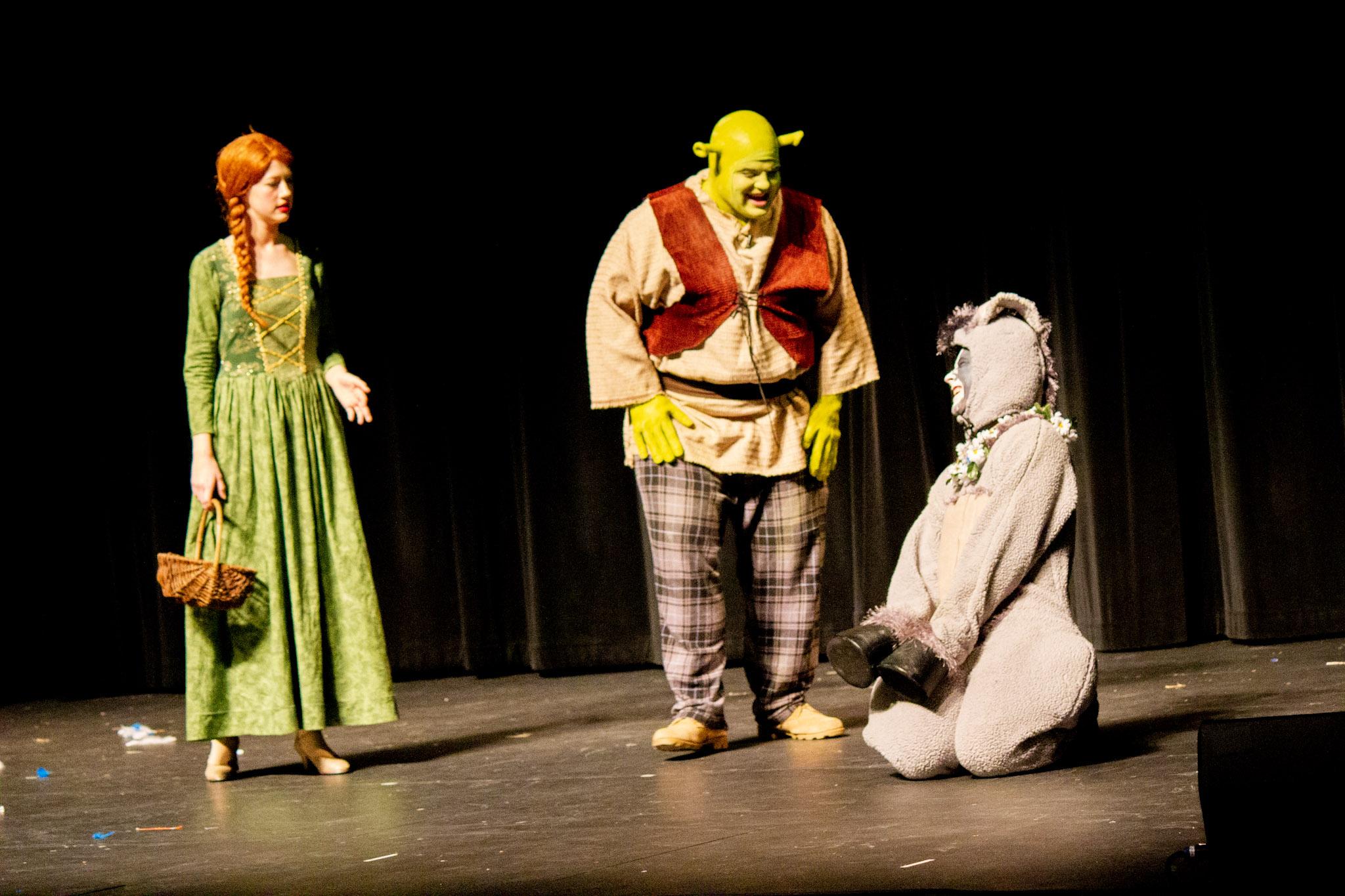 Shrek 2a | Augusta Christian Schools