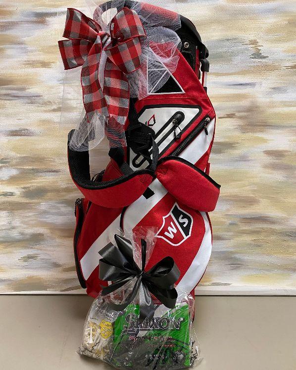 Silent Auction 2020 Golf | Augusta Christian Schools