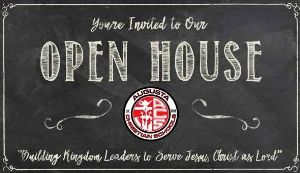 Open House 2021 image | Augusta Christian Schools