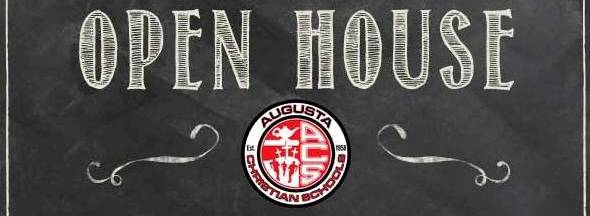 Open House 2021 cropped | Augusta Christian Schools